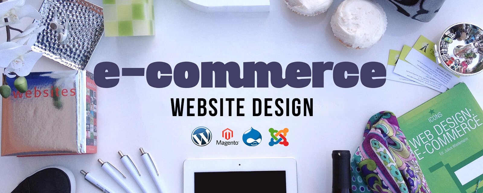 WooCommerce blog banner