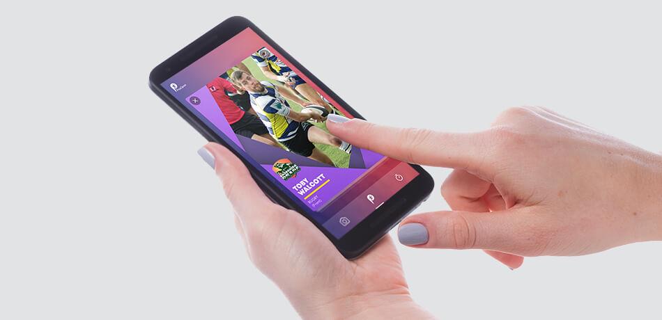 PassSport Mobile App